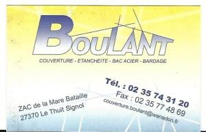 Boulant